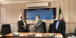 امضای تفاهم نامه شورای اسلامی استان گلستان با اداره کل آموزش و پرورش استان