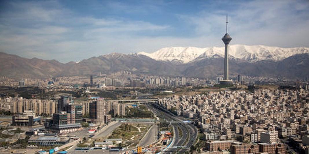 🎬 محلههای قدیمی تهران چگونه نامگذاری شدند؟