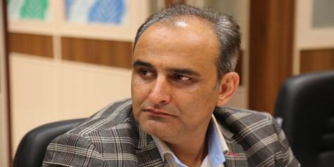 رئیس شورای خراسان شمالی قهرمانی علی یزدانی در مسابقات بین المللی تنیس جوانان را تبریک گفت