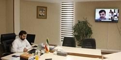 جلسات کمیسیونهای شورای عالی استانها به صورت ویدئو کنفرانس برگزار میشود