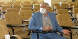 زمان فعالیت هئیت رئیسه سال سوم شورای استان چهار محال و بختیاری پایان یافته است