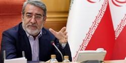 پیشنهاد تعطیلی تهران و کرج/ وزیر کشور: ناجا علاوه بر جریمه، خودرو ها را باز گردانَد