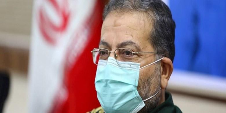 نامه سردار سلیمانی به وزیر بهداشت: بسیج با همه ظرفیت خود آماده تشدید طرح شهید سلیمانی است