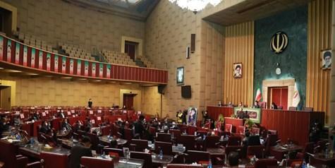 دومین روز از سی و پنجمین اجلاس شورای عالی استانها