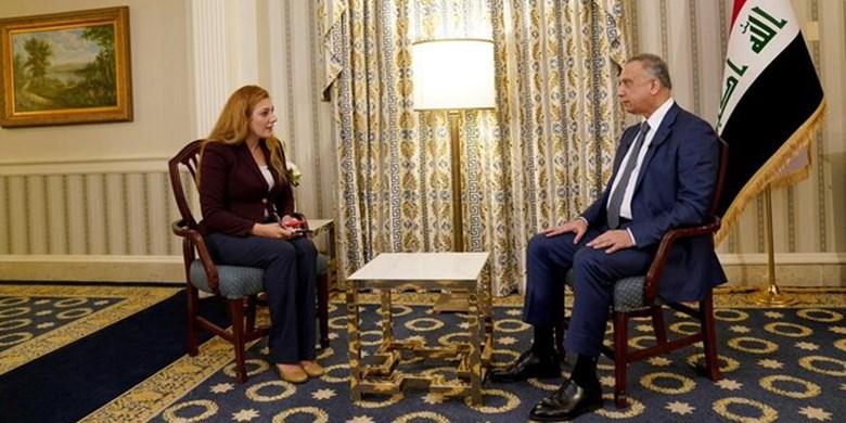 الکاظمی:روابط عراق و آمریکا وارد مرحله جدیدی میشود/اتحاد سیاسی دستاورد گفتگوهای راهبردی بود