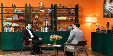 🎬 حضور دکتر علیرضا احمدی رییس شورای عالی استانها در برنامه «سلام صبح بخیر»