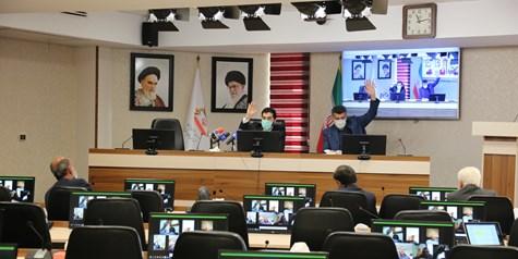🎬 همه آنچه در چهل و یکمین اجلاس شورای عالی استانها رخ داد