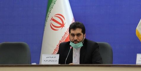 سفر دو روزه رئیس شورای عالی استانها به آذربایجان غربی