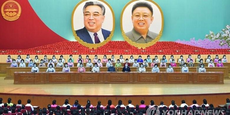 رهبر کره شمالی خواستار حمایت از زنان شد