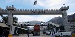 پاکستان گمرک تحت کنترل طالبان افغانستان را بازگشایی کرد