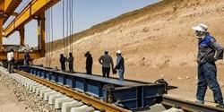 تأمین اعتبار راهآهن شیراز-بوشهر از چهار محل/تسریع در تکمیل خط با «تهاتر نفت» و «فاینانس»