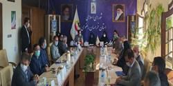 انتخابات روسای کمیسیون های شورای استان خراسان رضوی برگزار شد