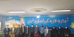 هسته دستیاران جوان شورای اسلامی استان خراسان رضوی آغاز به کار کرد