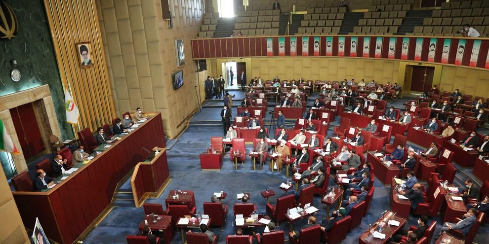 نقش موثر شوراهای اسلامی و شورای عالی استان ها در توسعه هدفمند و پایدار شهرها