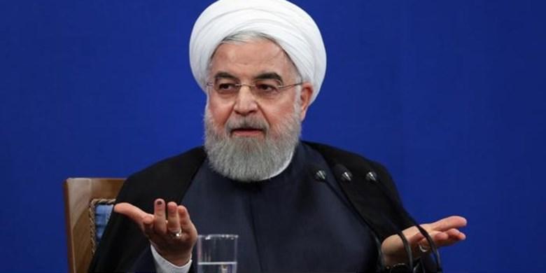 روحانی: اقدامات دولت برای احیای برجام انتخاباتی نیست/ واکسیناسیون برای تمام مردم ایران رایگان است