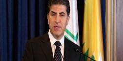 مساله کُردهای سوریه باید در چارچوب کشورشان حل شود