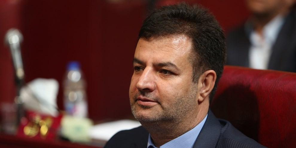 محمدجمال حجتی