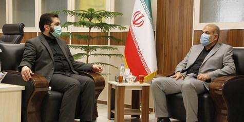 حضور وزیر کشور در شورای عالی استان ها