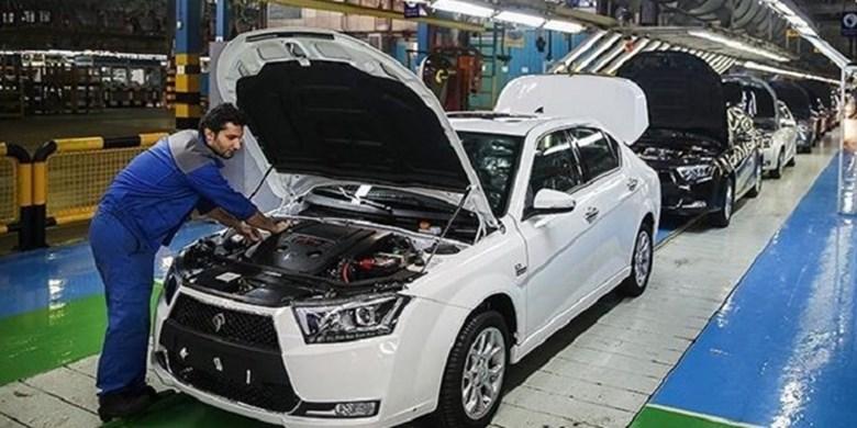 انحصار صنعت خودرو باید شکسته شود