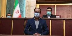 نماینده جدید استان مازندران در شورای عالی استانها سوگند یاد کرد