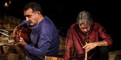 کیهان کلهر کنسرت آنلاین برگزار میکند/ همراهی با نوازنده ترکیهای