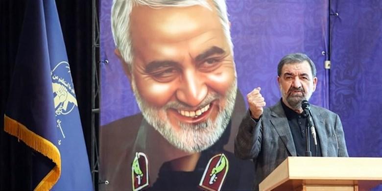 آنچه ظریف درباره سفر «حاج قاسم» به مسکو گفته، واقعیت ندارد/ خطر اتصال نفوذیها به بازیگران سیاسی