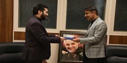 معینالدین سعیدی بهعنوان مشاور و عضو شورای راهبردی سرمایهگذاری و اقتصاد شهری و روستایی منصوب شد