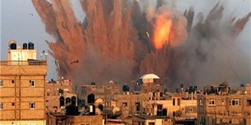کشته شدن یک فرمانده نیروهای هادی در شمال یمن