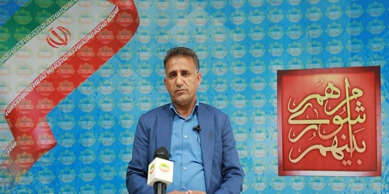 مسعود ظفری