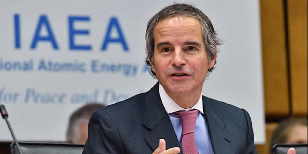 مدیر کل آژانس اتمی: ایران به غنیسازی اورانیوم ادامه میدهد