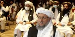 مذاکرات هیات دولت ازبکستان با طالبان پیرامون امنیت مرزی