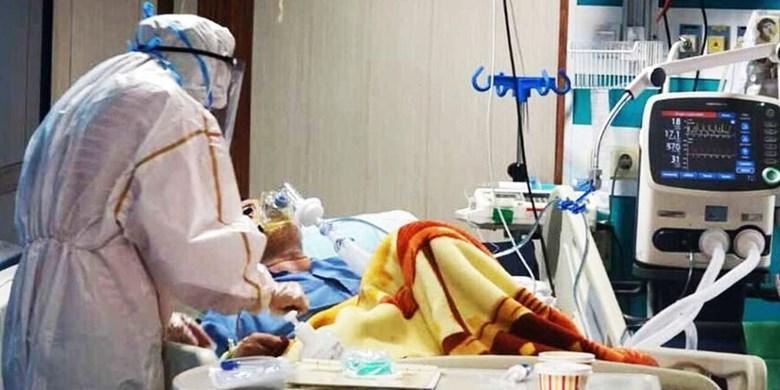 ۳۹۴ بیمار دیگر قربانی کرونا شدند/ عبور تستهای تشخیصی در کشور از مرز ۱۶ میلیون آزمایش