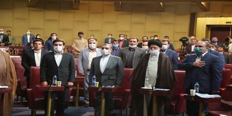 سی و چهارمین اجلاس شورای عالی استانها / قسمت اول