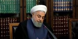 روحانی: دولت همواره کوشید توسعه علم و دانش را مورد حمایت قرار دهد