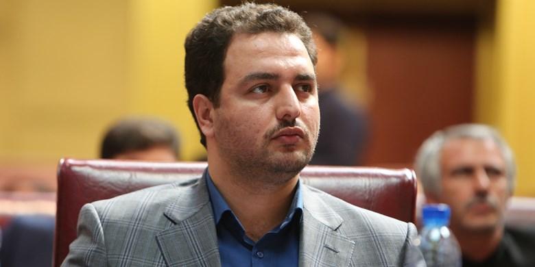 سید پیمان موسوی