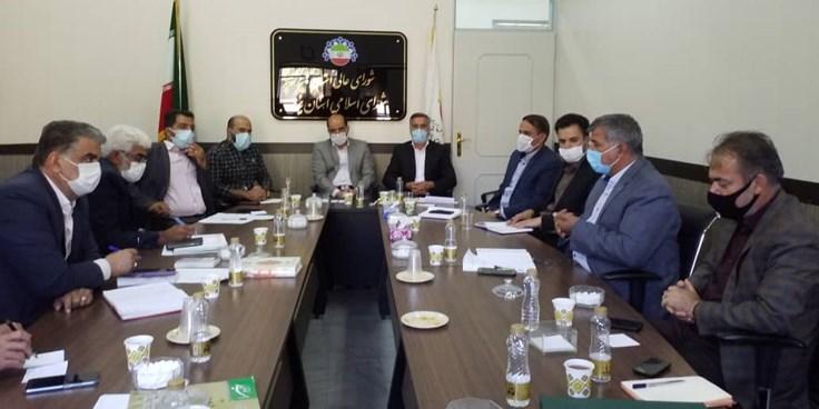 ضرورت رفع مشکلات آموزش و پرورش استان یزد با همکاری شوراها و دهیاریها