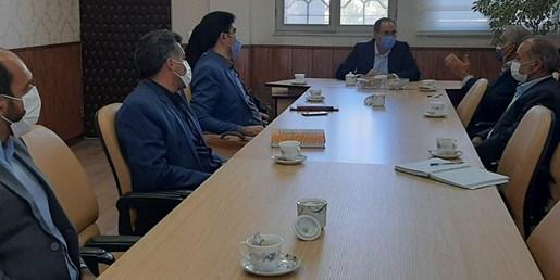 شفافیت و پیگیری مسائل و مشکلات مدیریت شهری از اولویتهای شورای استان سمنان است
