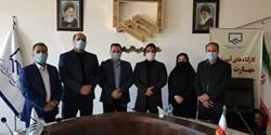 مهدی بابکی به عنوان رئیس شورا و علیرضا مبشری به عنوان نماینده استان مازندران در شورای عالی استان ها انتخاب شدند