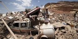 انتشار آمار جنایات ائتلاف سعودی در 2300 روز تجاوز به یمن