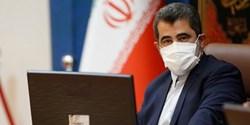 دبیر قرارگاه عملیاتی ستاد مقابله با کرونا: بانکها و اصناف هم در تهران و البرز بهمدت ۶ روز تعطیل خواهند بود