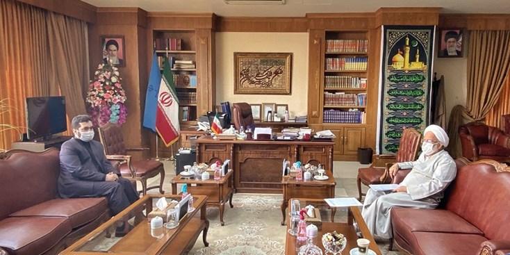 تهیه و تدوین تفاهم نامه علمی، آموزشی و پژوهشی میان دیوان عدالت اداری و شورای عالی استانها