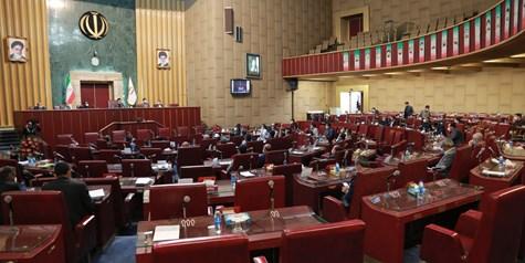 دومین روز سی و ششمین اجلاس شورای عالی استان ها