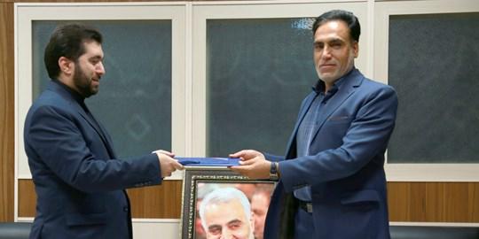 «محمد صالحی» عضو شورای راهبردی فرهنگی و اجتماعی شورای عالی استان ها شد