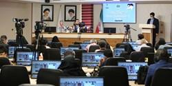 🎬 نشست خبری رئیس شورای عالی استانها با اصحاب رسانه به مناسبت روز ملی شوراها