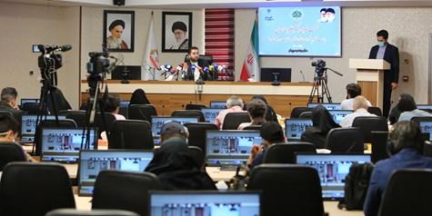 نشست خبری رئیس شورای عالی استانها با اصحاب رسانه به مناسبت روز ملی شوراها