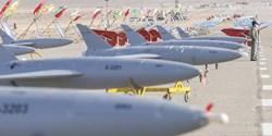 پهپادهای ایران، برتری هوایی کامل آمریکا را گرفته است