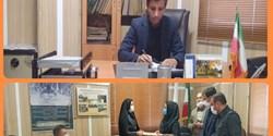 بهروز محمدی رئیس شورای استان کردستان شد