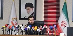 نشست خبری رئیس شورای عالی استانها با اصحاب رسانه