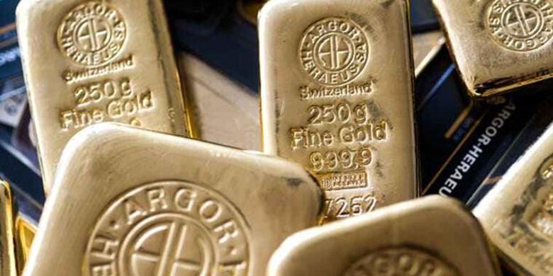 از بالاترین سطح ۵ ماهه؛قیمت جهانی طلا کاهش یافت
