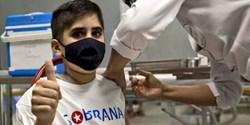 93 درصد تهرانیها دُز اول واکسن کرونا را دریافت کردند/ واکسیناسیون نوجوانان با واکسن سینوفارم